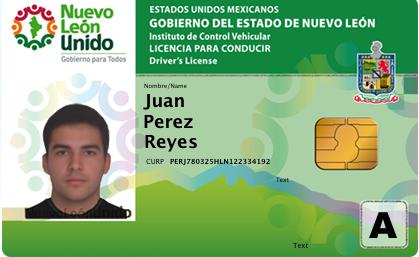 Requisitos Para Renovar Licencia De Conducir En Nuevo Leon
