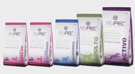 Fotos-de--NUPEC-Alimento-Super-Premium-tipos